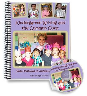 kindergarten resource books